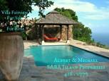 Villa Fairview Booby Hill Saba
