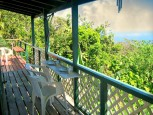 Emory's Cottage For Sale Saba Dutch Caribbean