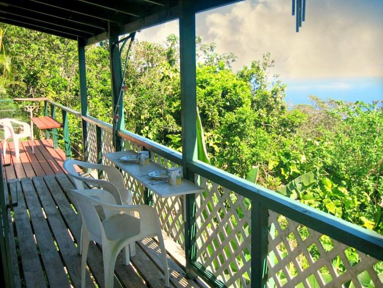 Emory's Cottage For Sale Saba Dutch Caribbean