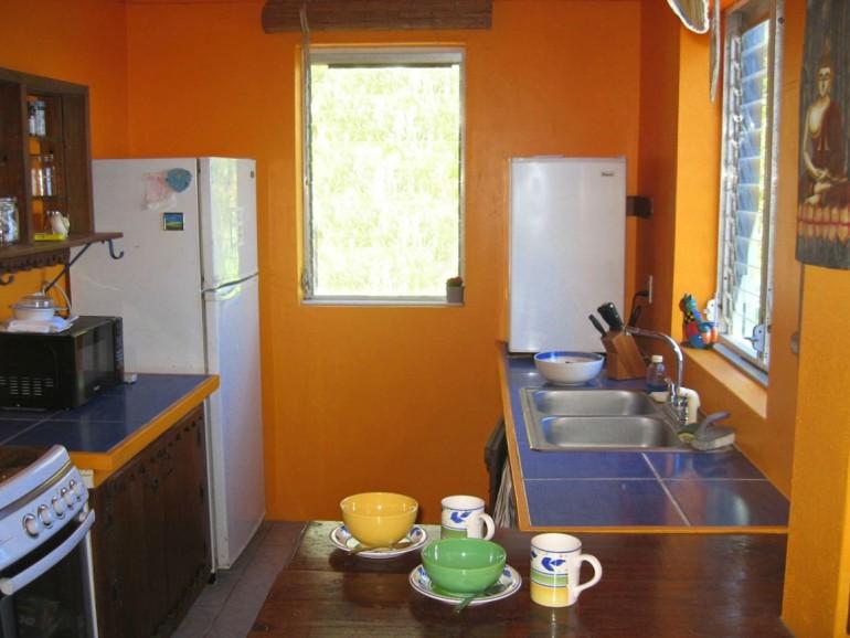 Emory's Cottage Saba Dutch Caribbean