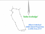 Ecolodge Land Diagram Saba
