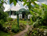 Ecolodge Saba Dutch Caribbean