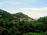 Saba Dutch Carribean Windwardside