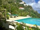 Out of the BLUE AVacation Apartment rental - Albert & Michael - Saba Island Properties