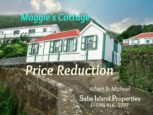 Maggie's Cottage For Sale Saba