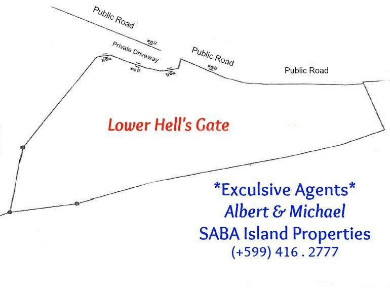 Lower Hell's Gate Land For Sale