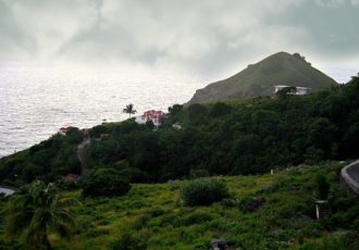 Lower Hell's gate Land For Sale Saba