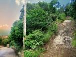 Diamond Rock View Land For Sale Saba