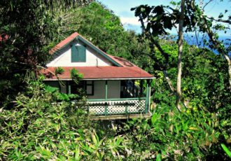 emory's Cottage for Sale Saba