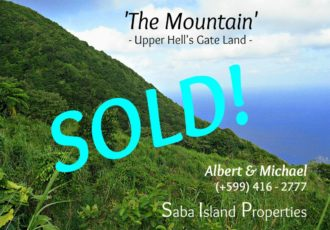 The Mountain - Upper Hell's Gate Land Sold Albert & Michael Saba Island Properties