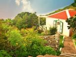 Calliopy Cottage Booby Hill Saba