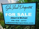 Albert & Michael Saba Island Properties