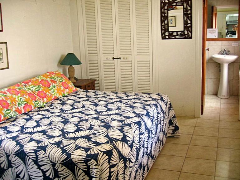 Iris House Rental Saba