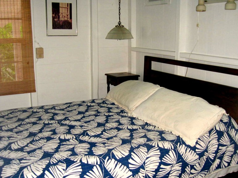 Iris House Saba Rental