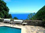 Iris House Saba Rental