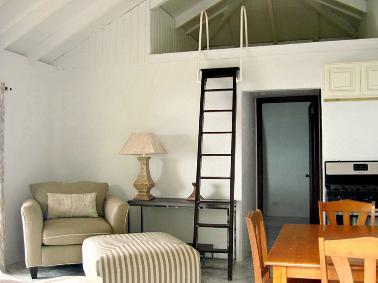 Calliopy Cottage For Rent Saba
