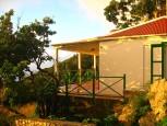 Calliopy Cottage Boobu Hill Saba Rental
