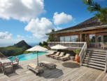 Haiku House - Albert & Michael - Saba Island Properties