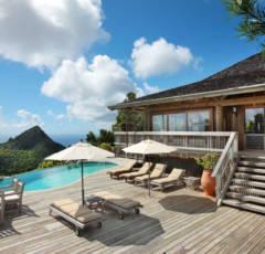 Haiku House - Albert & Michael - Saba Island Properties
