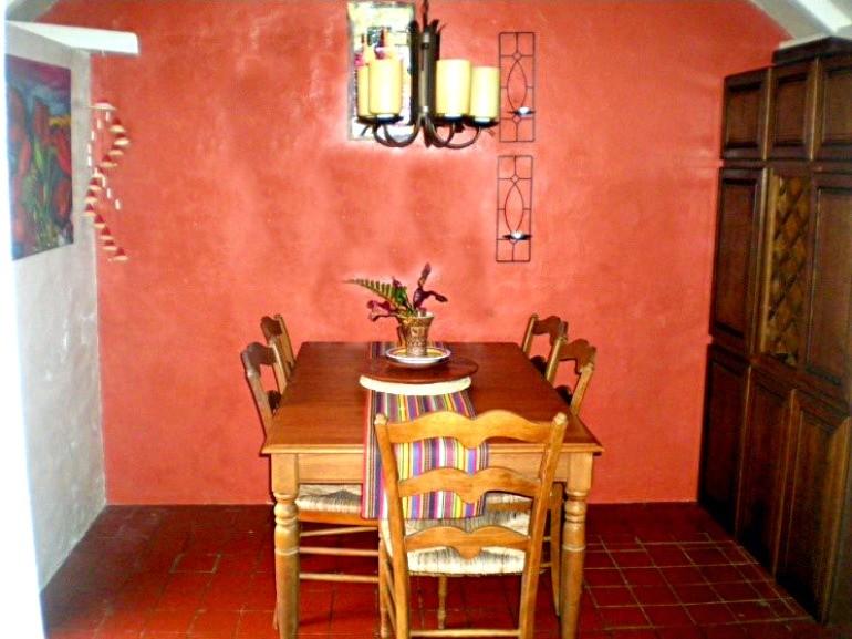 Susanna's Cottage Saba Rental
