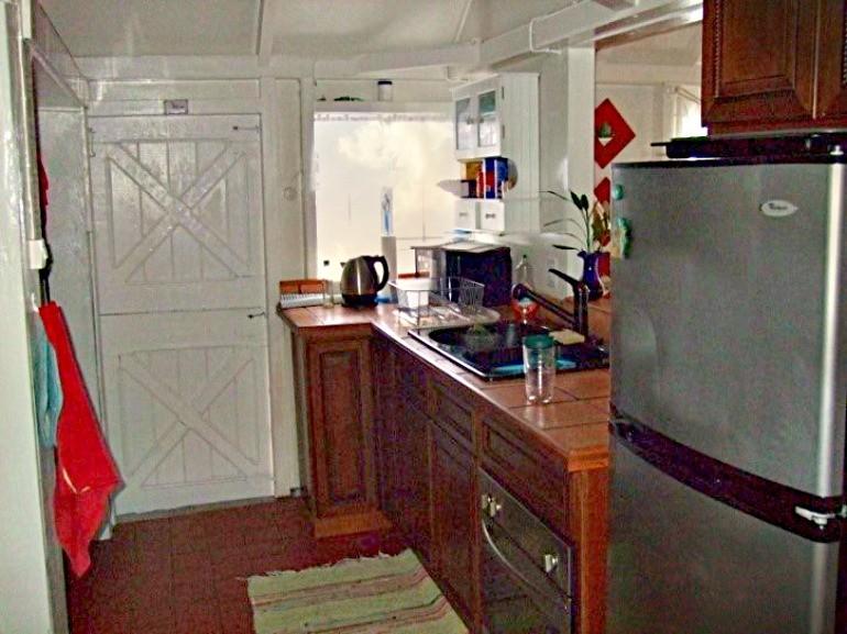 Susanna's Cottage Kitchen Saba