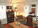 Susanna's Cottage Rental Saba