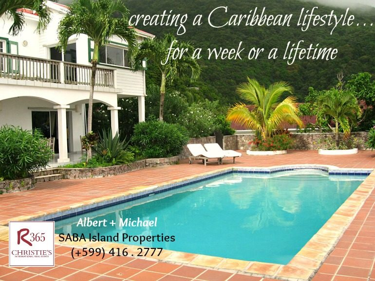 Creating a Caribbean Lifestyle