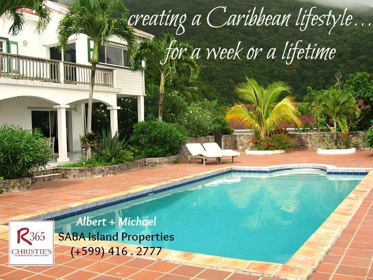 Creating a Caribbean Lifestyle