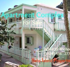 Apartment Complex For Sale Albert & Michael Saba Island Properties