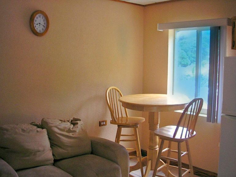 Living Room Apartment Complex For Sale Saba