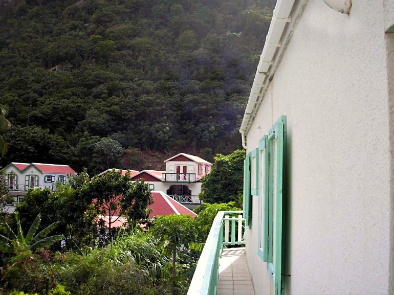 Apartment Complex For Sale The Bottom Saba