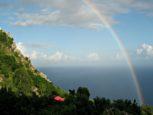 Booby Hill Saba
