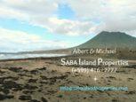Statia Caribbean Island