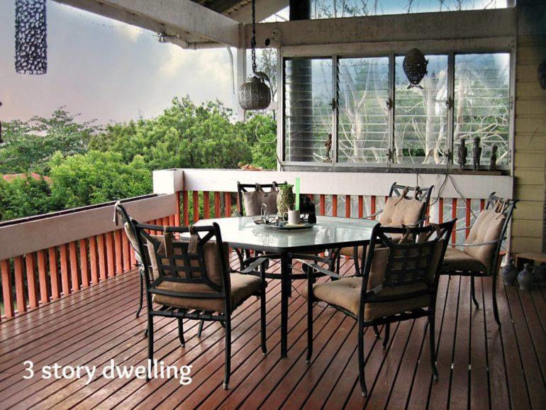 Statia Caribbean Home For Sale