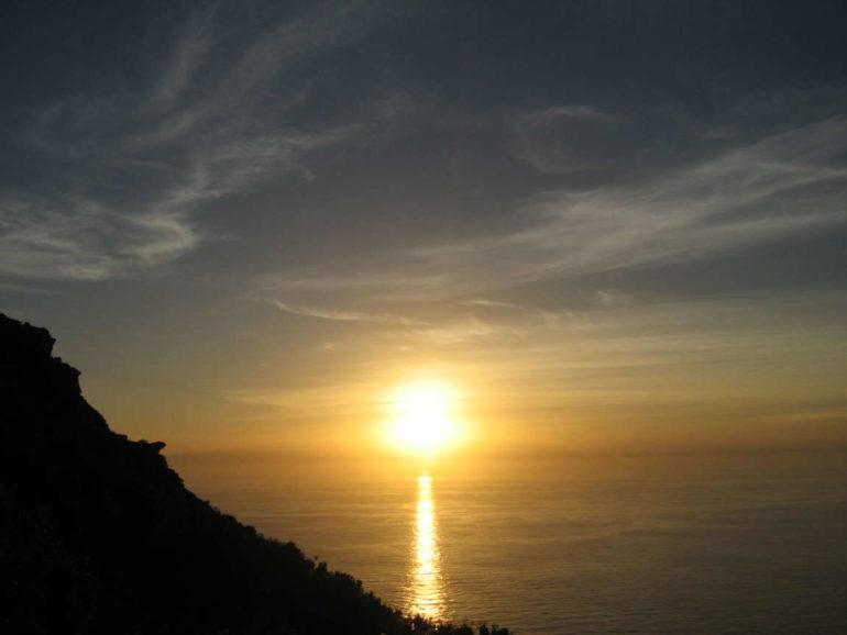 Sunrise Booby Hill Saba - Albert & Michael - Saba Island Properties