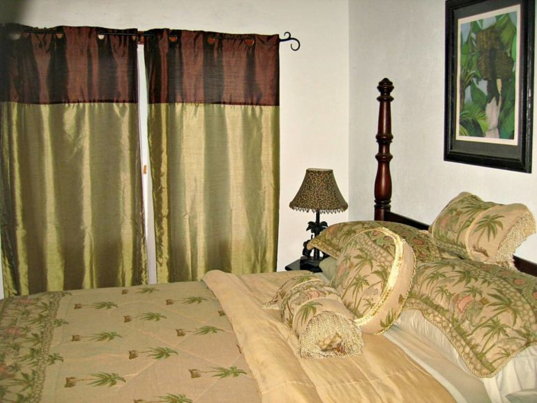 Dushi Cottage For Sale Saba