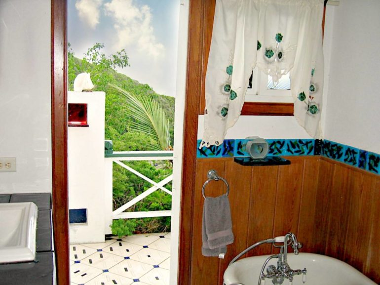 Dushi Cottage For Sala - Saba