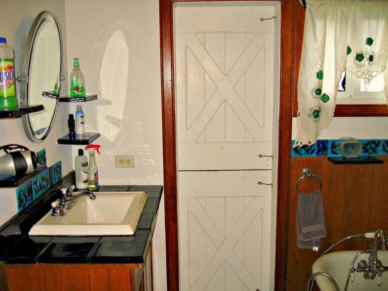 Dushi Cottage Saba - For Sale
