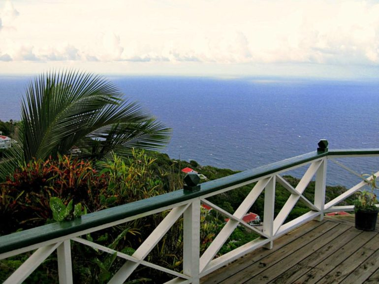 Dushi Cottage for Sale - Saba Dutch Caribbean