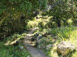 Mount Scenery Cottage Path Saba