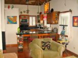 Dushi Cottage Lower Hell's Gate Saba For Rent