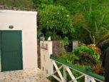 Dushi Cottage For Rent Albert & Michael Saba Island Properties