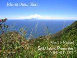 Island View Villa - Albert & Michael - Saba Island Properties 416 - 2777