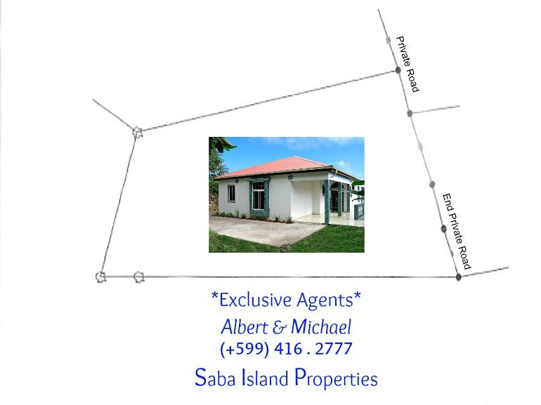 Hell's Gate Home For Sale Albert & Michael Saba Island Property