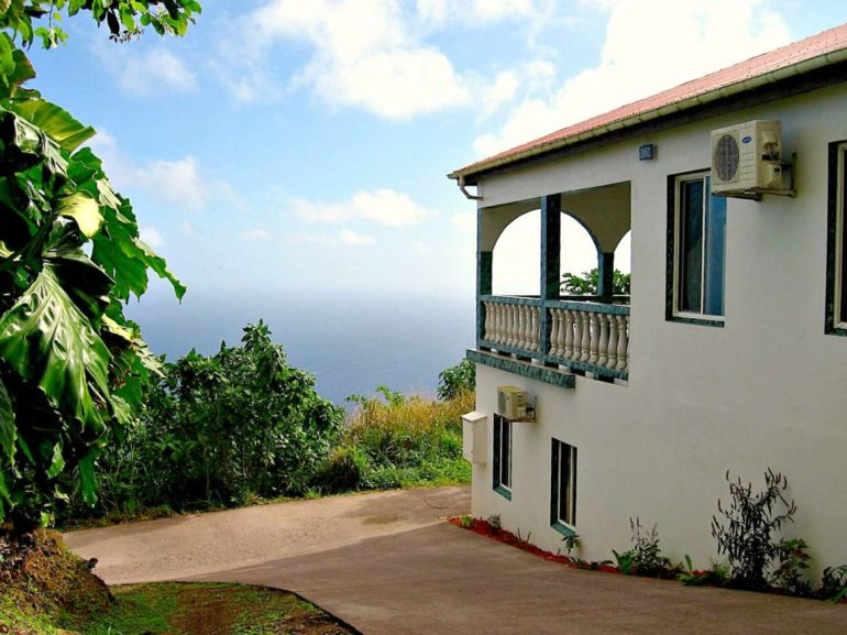 Hell's Gate Home For Sale Albert + Michael Saba Island Properties