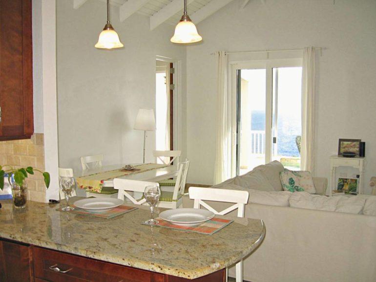 Windsong Villa For Sale Saba Island Properties Albert & Michael