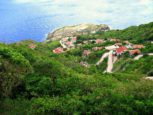 Saba Airport - Albert & Michael - Saba Island Property