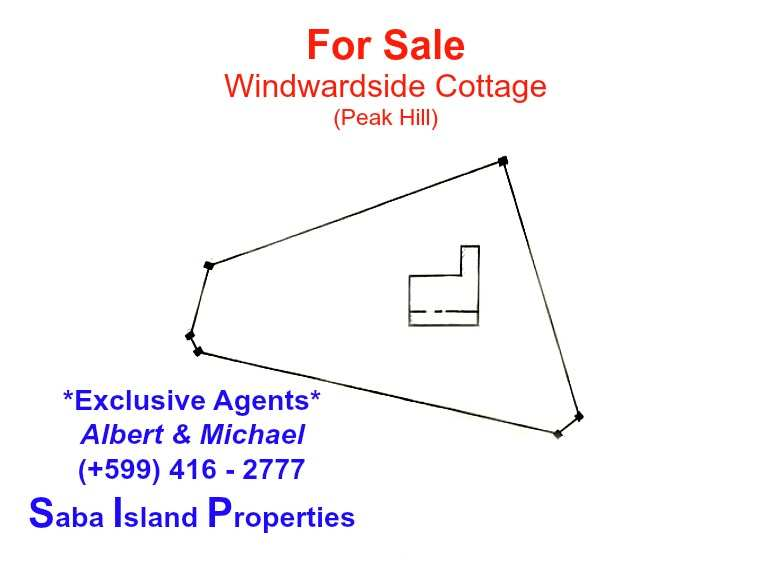 Peak Hill Cottage For Sale Albert & Michael Saba Island Properties