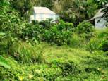 Land at Rendez-Vous - Albert & Michael - Saba Island Properties