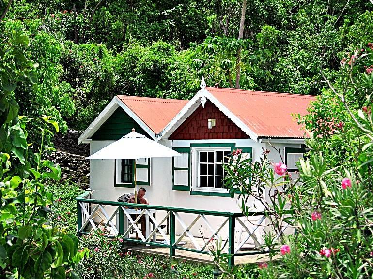 People Like Us Do Things Like This - Albert & Michael - Saba Island Properties